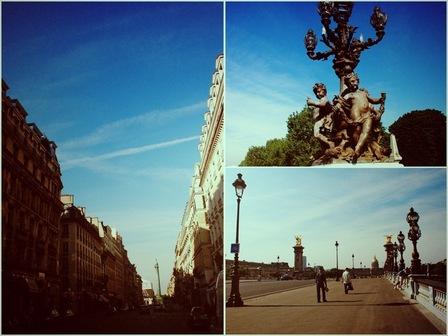 风吹麦浪简谱笛子f调-Paris -2nd day- ① 5:30メイクスタート.めちゃくちゃいい天気で、眠