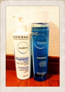 2011/11/30 (Wed) BIODERMA