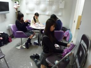 2010-02-10 (Wed) 工場便り